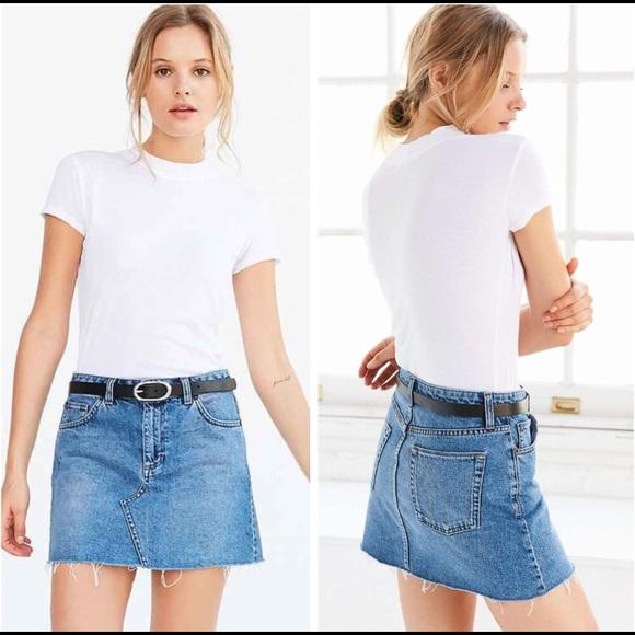 BDG Dresses & Skirts - Urban outfitters BDG denim skirt